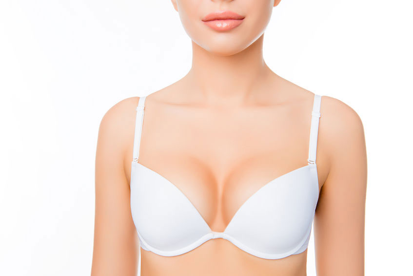 Breast Enlargement Surgery Kent